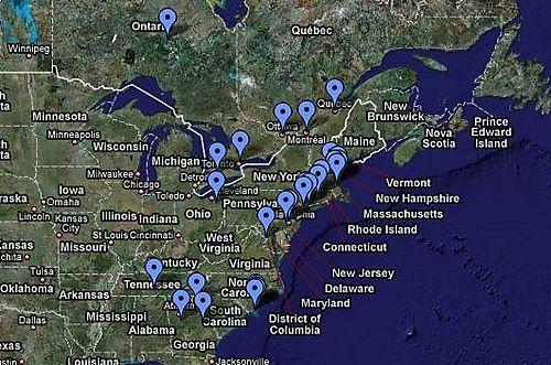 Squirrel map.Sept08