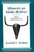 Mimesis as Make-Believe