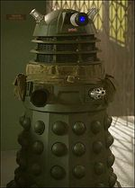 Ironclad Dalek