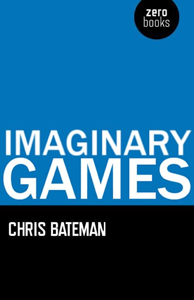 Imaginary Games.Cover