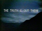 thetruthisoutthere