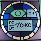 Stained Glass Equation