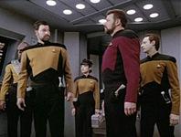 Riker and Riker