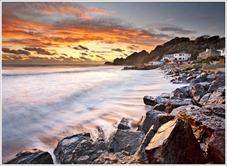 Steephill Cove