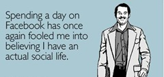 Social Life in Isolation