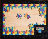 Tetris Jigsaw