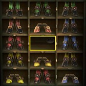 Game Shoes