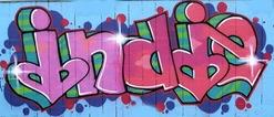 indie bronx graffiti
