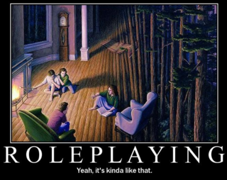 Role-playing-games