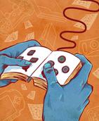 Book Pad