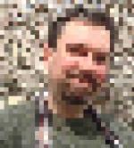 Pixel Chris Bateman