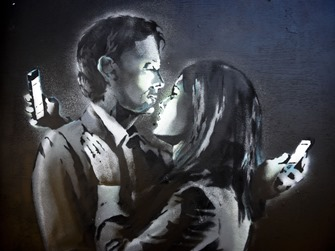 Untitled Banksy