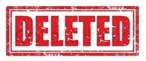 Deleted Stamp
