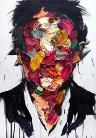 Kwang Ho Shin painting