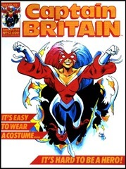Captain Britain No13.border