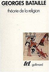Bataille Theory of Religion