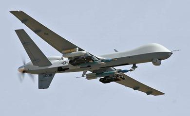 Grim Reaper Drone