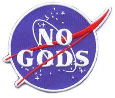 No Gods Patch
