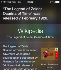 Zelda 1926