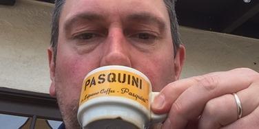 Twitter Chris Coffee