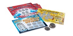 Lottery Scratchcards