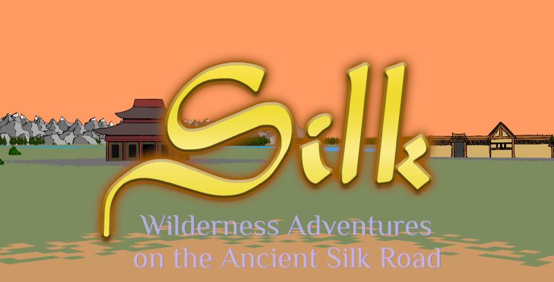 Silk Promo Title 4