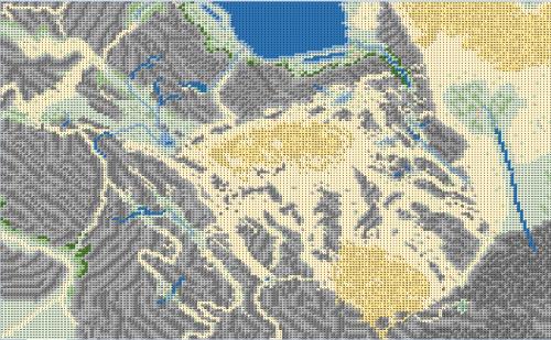 Parthian Plateau