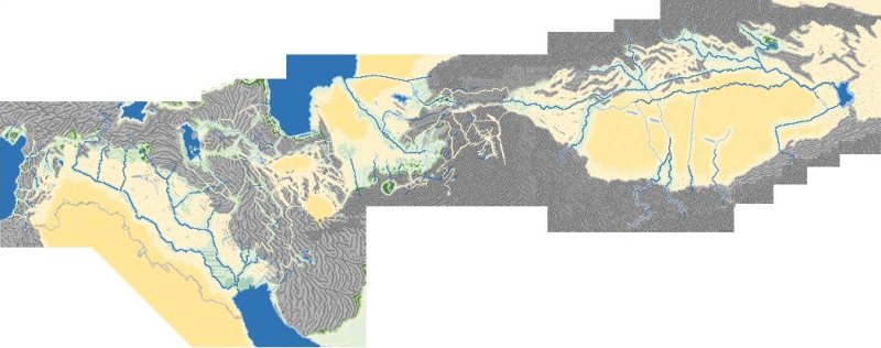 Full Silk Map