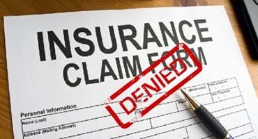 Denied-insurance-claim
