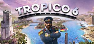 Tropico 6 Header