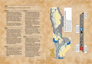 Silk Manual Page Spread