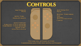 Switch - 0.Controls