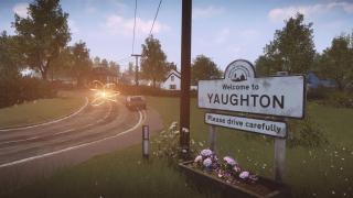 Yaughton