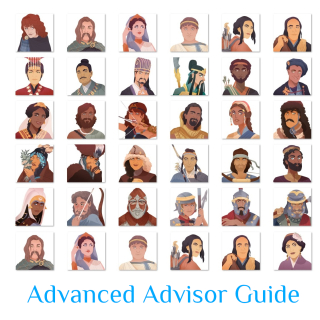 Advanced Advisor Guide