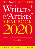 Writers-artists-yearbook-2020