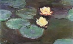 Monet_Lillies