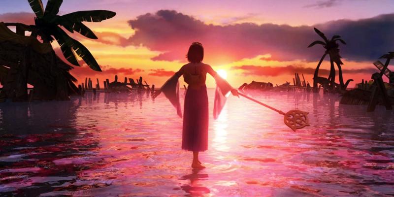 Yuna.Final Fantasy X