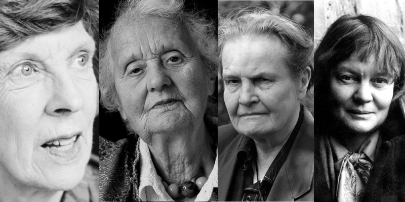 The Four Oxford Moral Philosophers