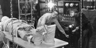 Frankenstein Lab