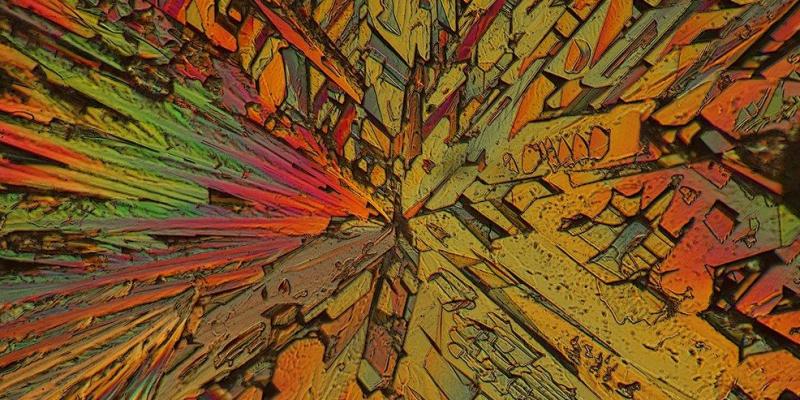 Microscopic Crystals