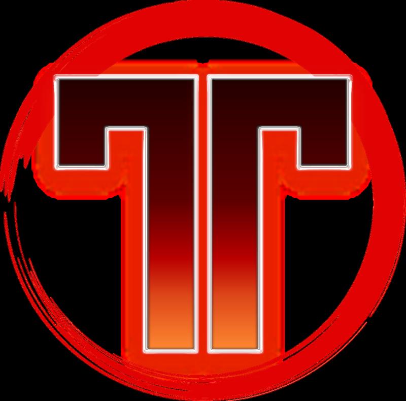 Twilight Tunnels Logo