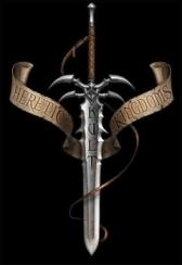 Kult: Heretic Kingdoms - Logo