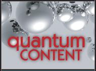 Quantum Content