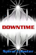 'Downtime' - Spiral Lobster
