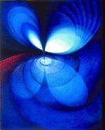 Two_infinities_by_freydoon_rassouli
