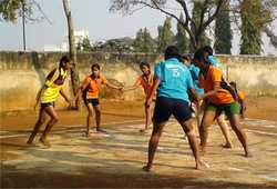 Only A Game Kabaddi